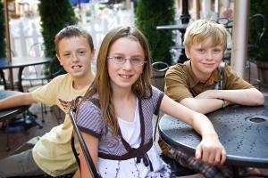 cousins 2008