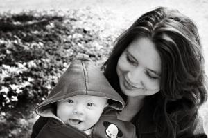 Mom and cor blog