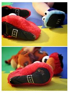 Slippers blog