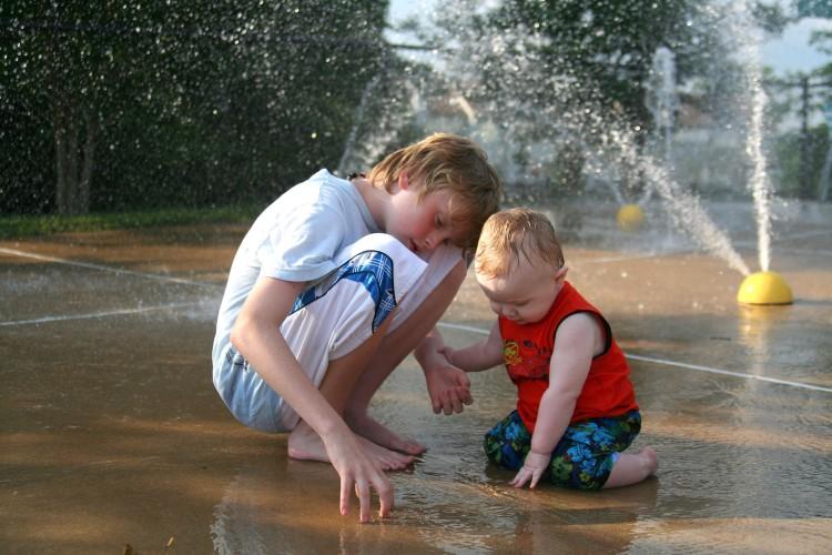 splash park2
