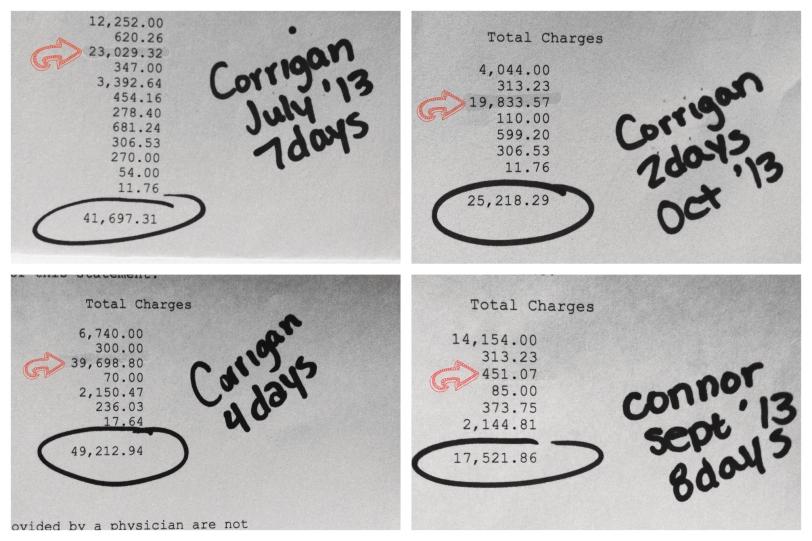 hopkins costs 2013