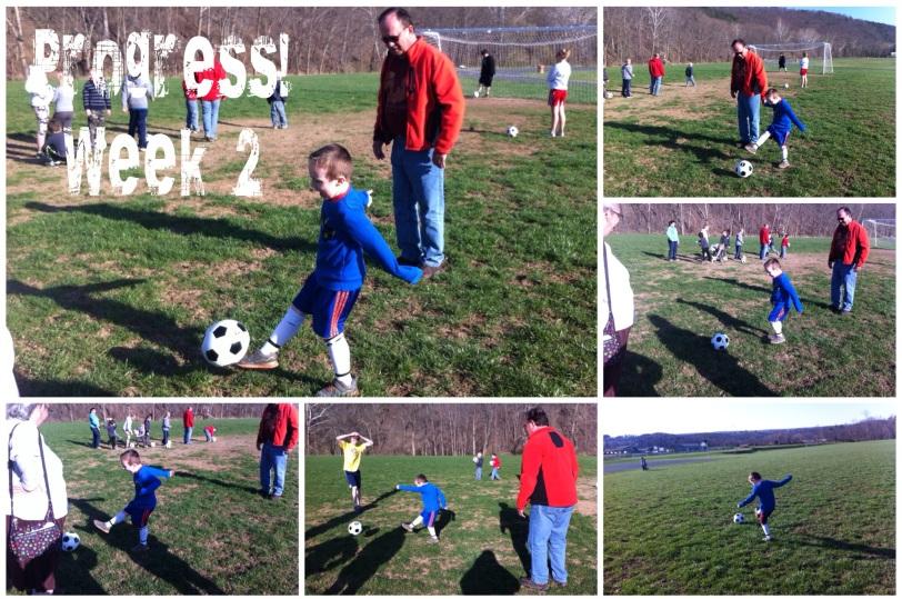 cor week 2 soccer